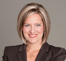 Executive Coach Joelle Prochera, ICF Certified Coach